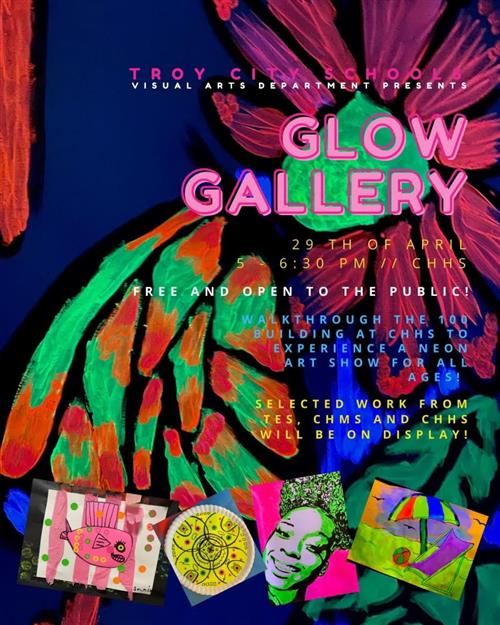 TCS Glow Gallery