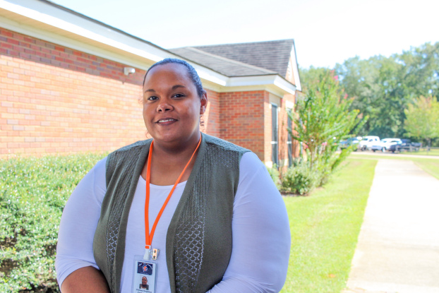 TCS Welcomes New Mental Health Services Coordinator